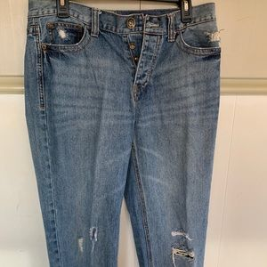 DKNY vintage Jeans